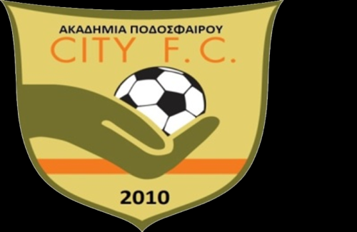 CITY F.C. U6 Eagles Nicosia A
