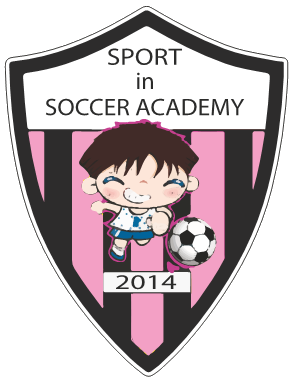 SPORT IN SOCCER ACADEMY U9 Eagles Famagusta A