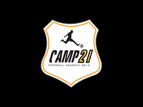 CAMP 21 U7 Eagles Larnaca A