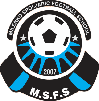 MILENKO SPOLJARIC FOOTBALL SCHOOL U9 Eagles Limassol A
