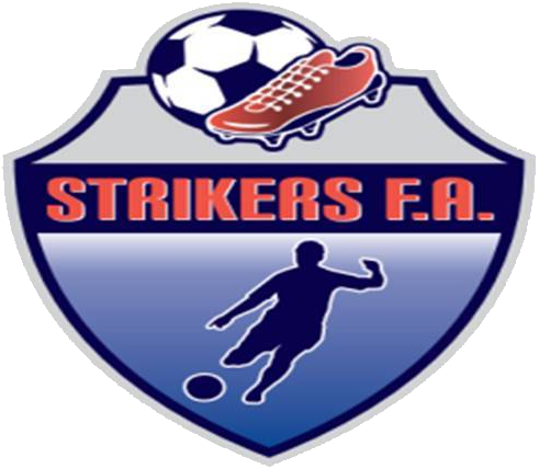 STRIKERS F.A. U6 Eagles Nicosia A