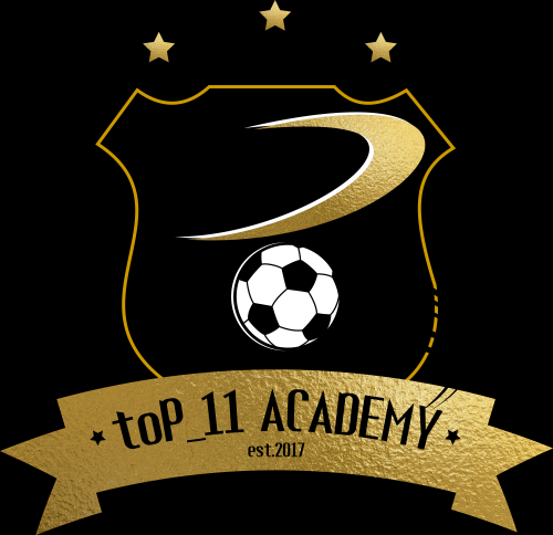 TOP 11 SOCCER ACADEMY U8 Eagles Larnaca A