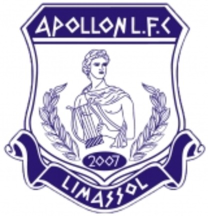 APOLLON LADIES U15 Amazons CYPRUS A