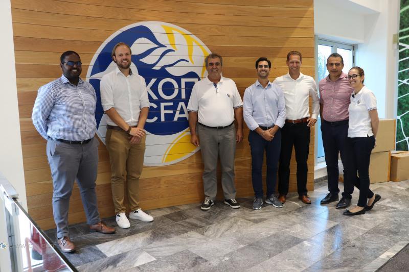 ΕΞΕΛΙΞΗ με το VAR στην Κύπρο…